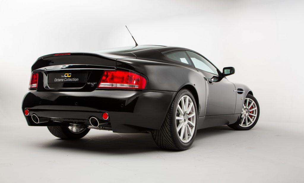 Aston Martin Vanquish S For Sale - Exterior 8