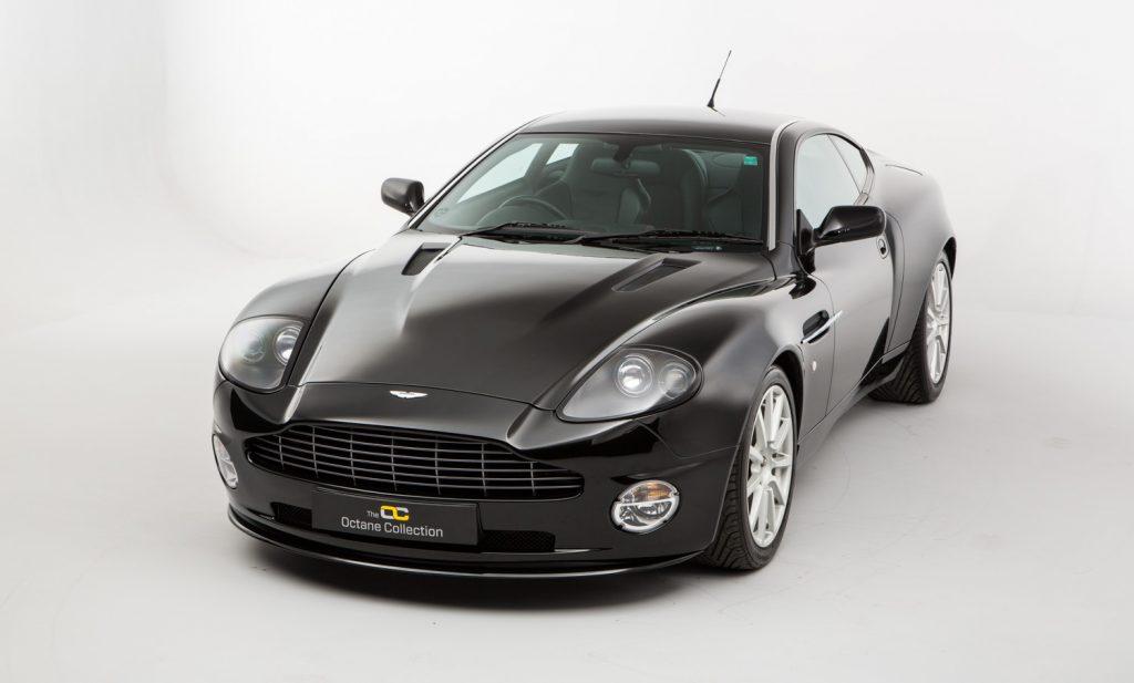 Aston Martin Vanquish S For Sale - Exterior 2