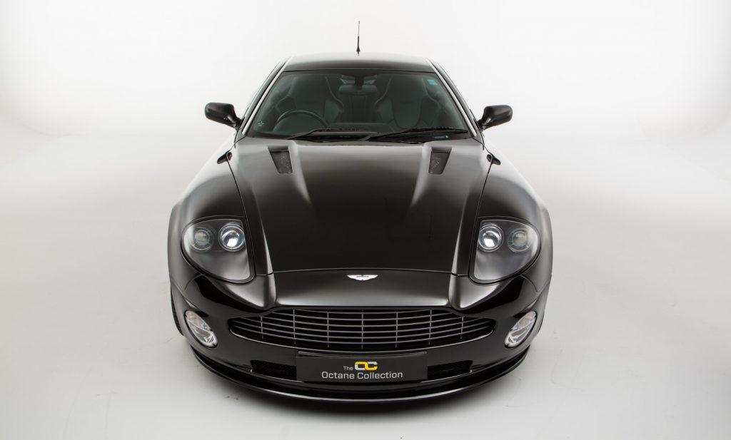 Aston Martin Vanquish S For Sale - Exterior 4