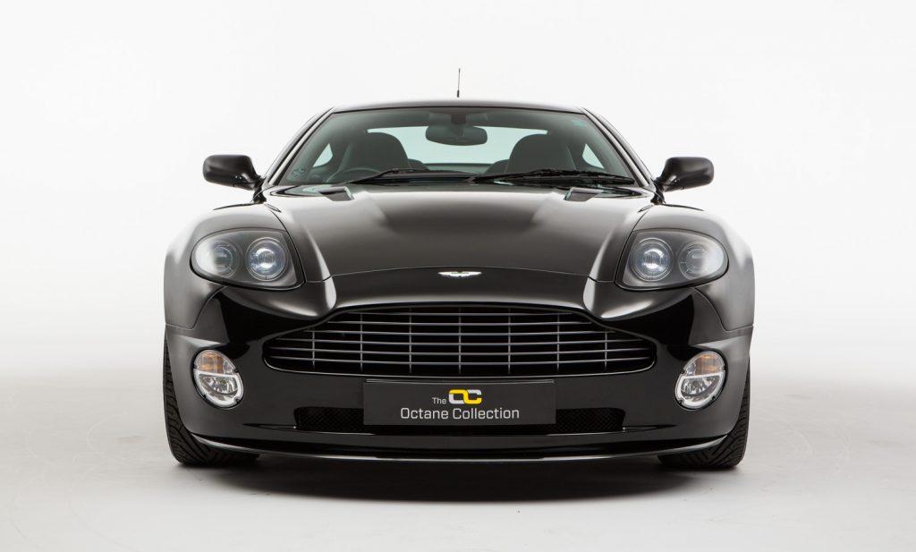 Aston Martin Vanquish S For Sale - Exterior 5
