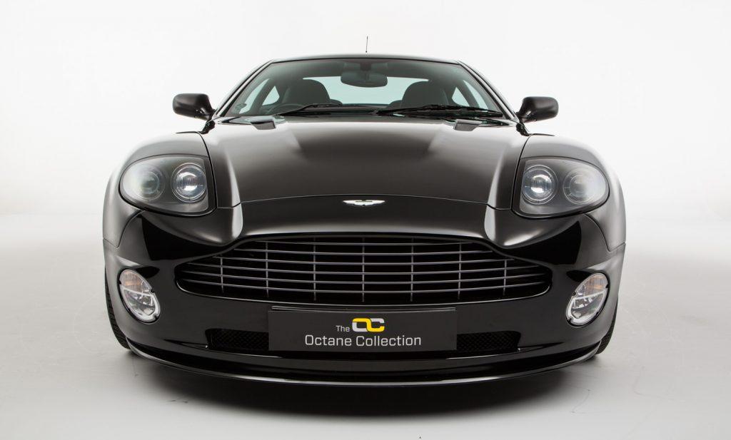 Aston Martin Vanquish S For Sale - Exterior 3