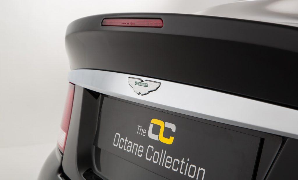 Aston Martin Vanquish S For Sale - Exterior 19