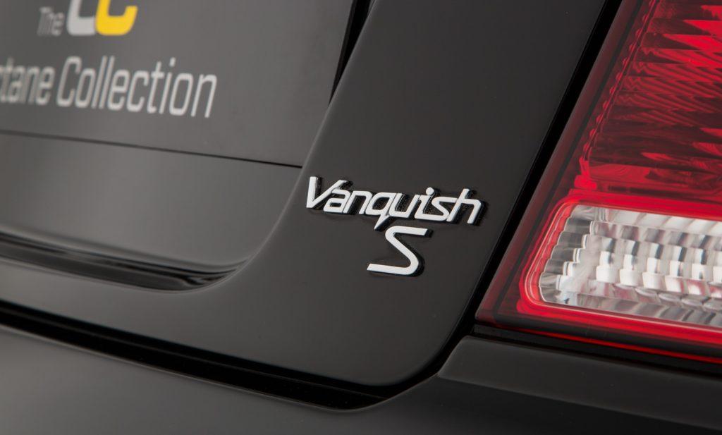 Aston Martin Vanquish S For Sale - Exterior 18