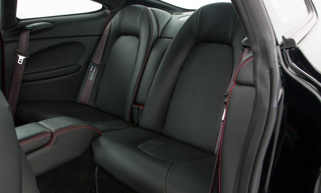 Aston Martin Vanquish S For Sale - Interior 8