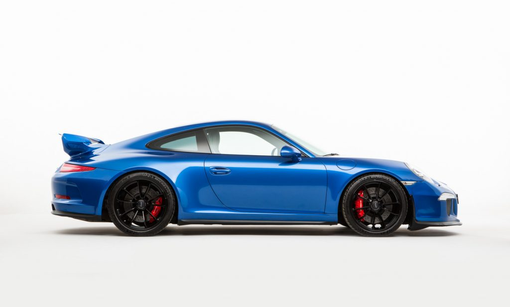 Porsche 991 GT3 For Sale - Exterior 6