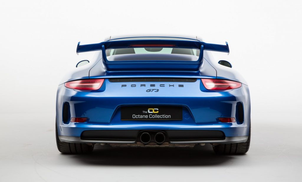 Porsche 991 GT3 For Sale - Exterior 11