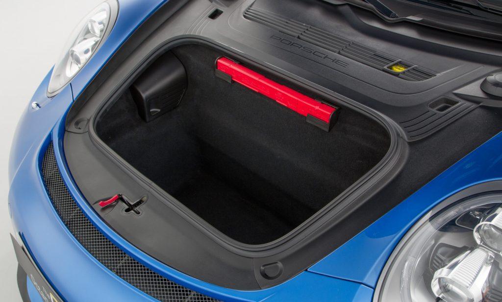 Porsche 991 GT3 For Sale - Interior 9