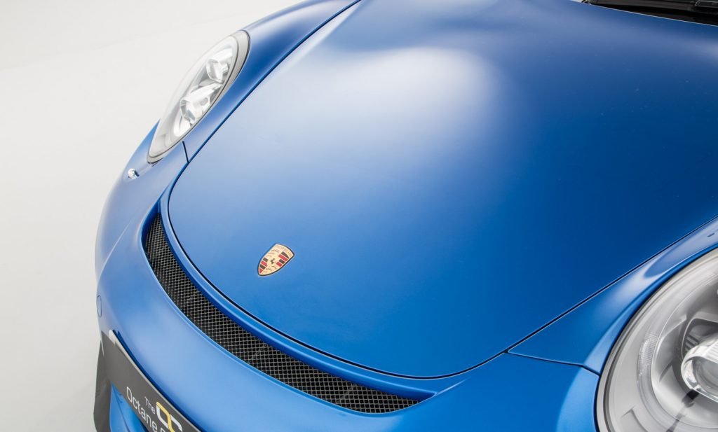 Porsche 991 GT3 For Sale - Exterior 14