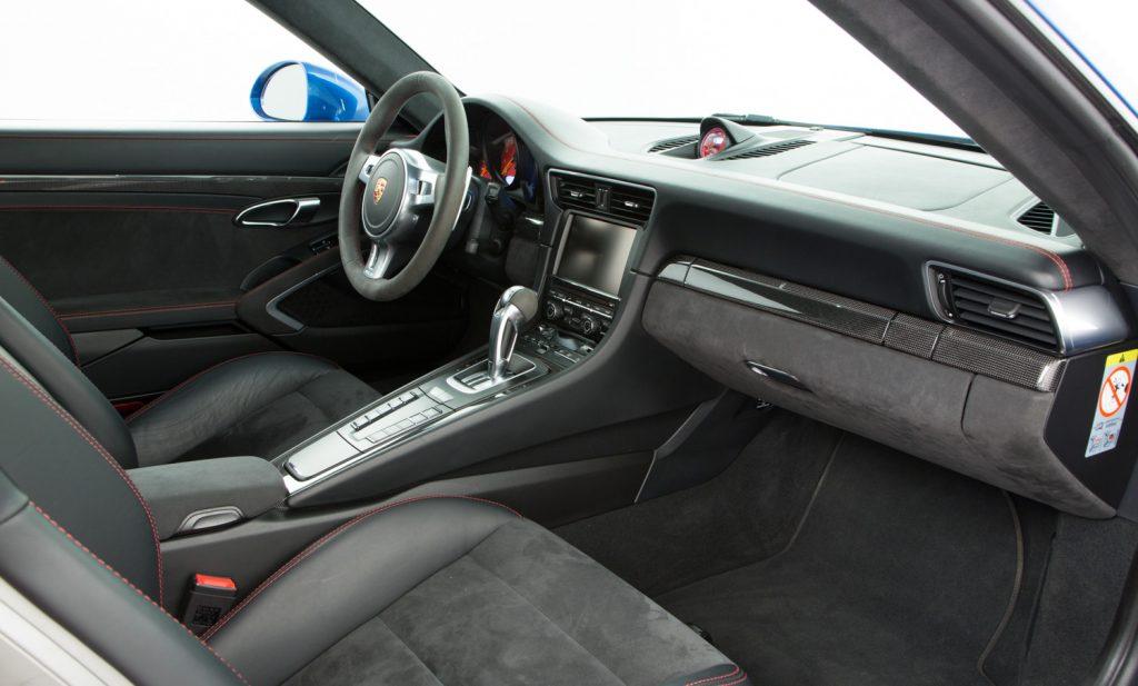 Porsche 991 GT3 For Sale - Interior 5
