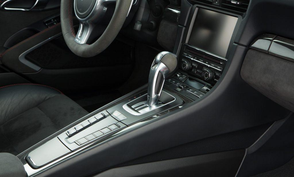 Porsche 991 GT3 For Sale - Interior 6
