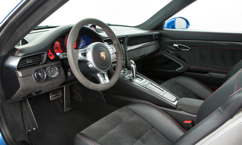 Porsche 991 Gt3 The Octane Collection