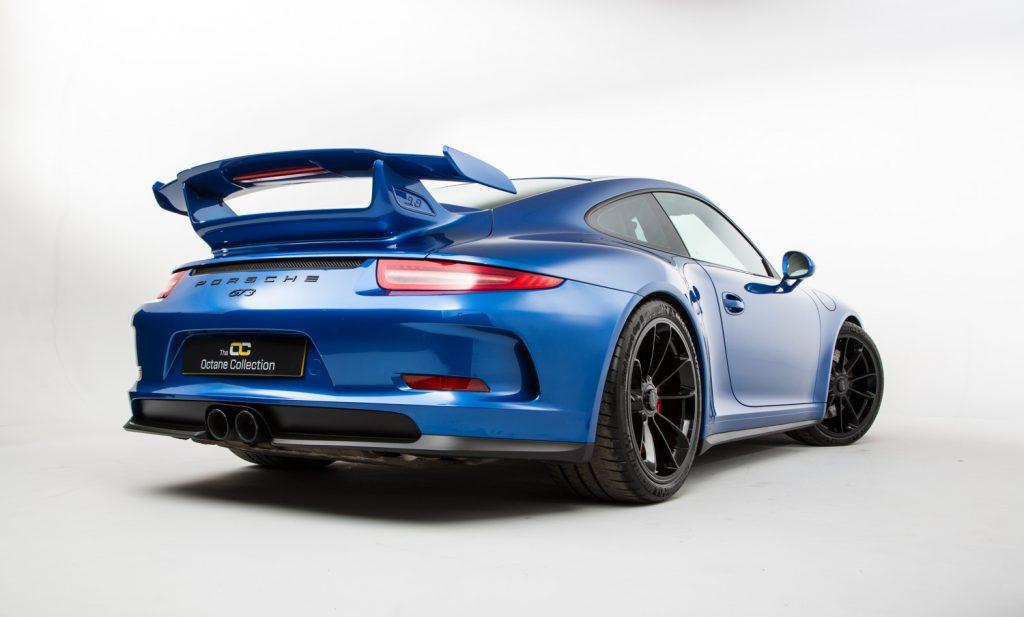 Porsche 991 GT3 For Sale - Exterior 7