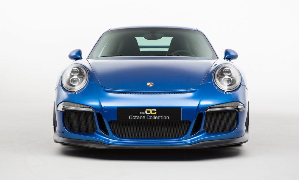 Porsche 991 GT3 For Sale - Exterior 5