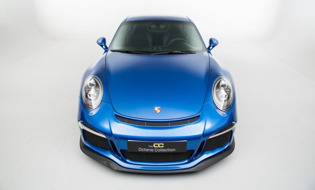 Porsche 991 GT3 For Sale - Exterior 4