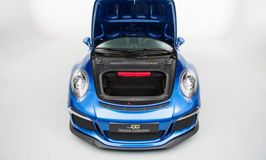Porsche 991 GT3 For Sale - Interior 10