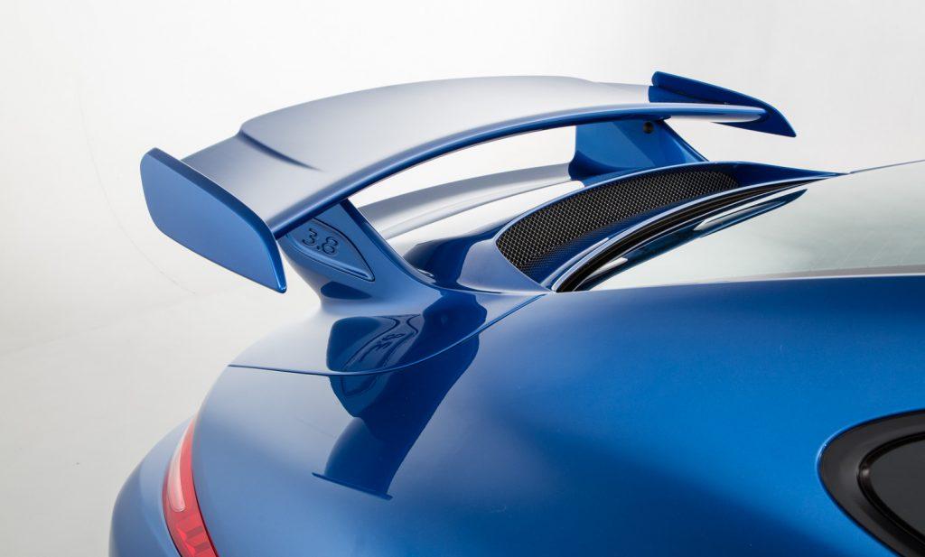 Porsche 991 GT3 For Sale - Exterior 13