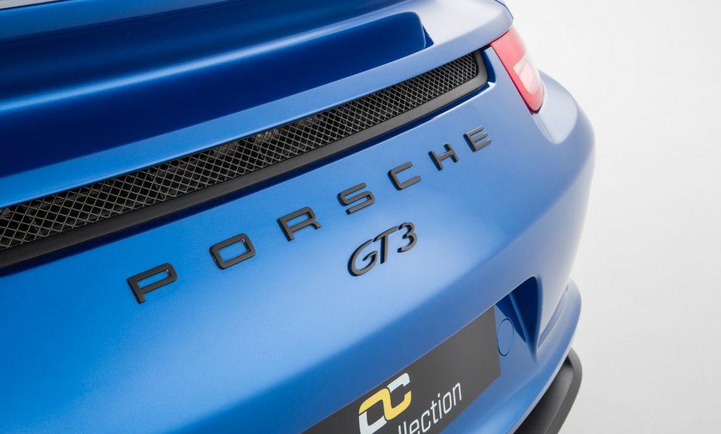 Porsche 991 GT3 For Sale - Exterior 12