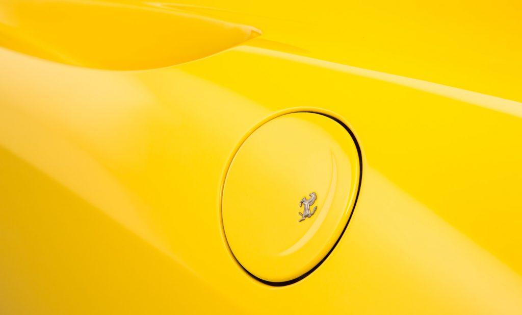 Ferrari Challenge Stradale For Sale - Exterior 15