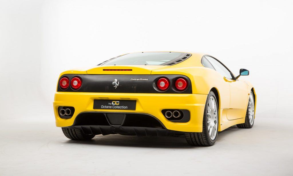 Ferrari Challenge Stradale For Sale - Exterior 10