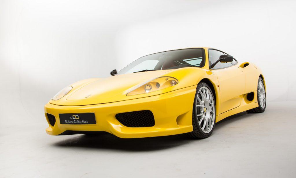 Ferrari Challenge Stradale For Sale - Exterior 1
