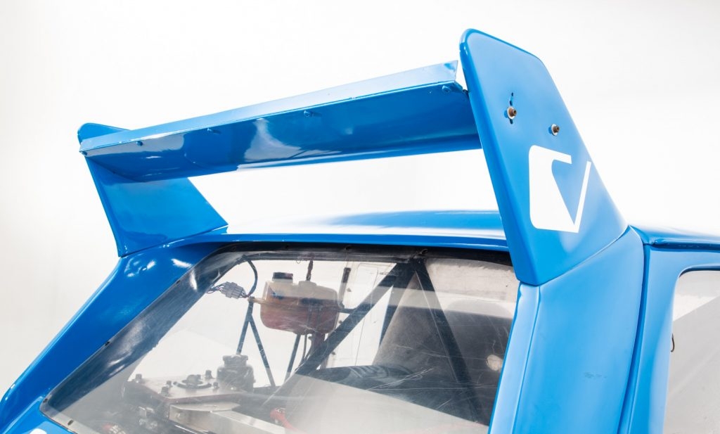 MG Metro 6R4 For Sale - Exterior 16