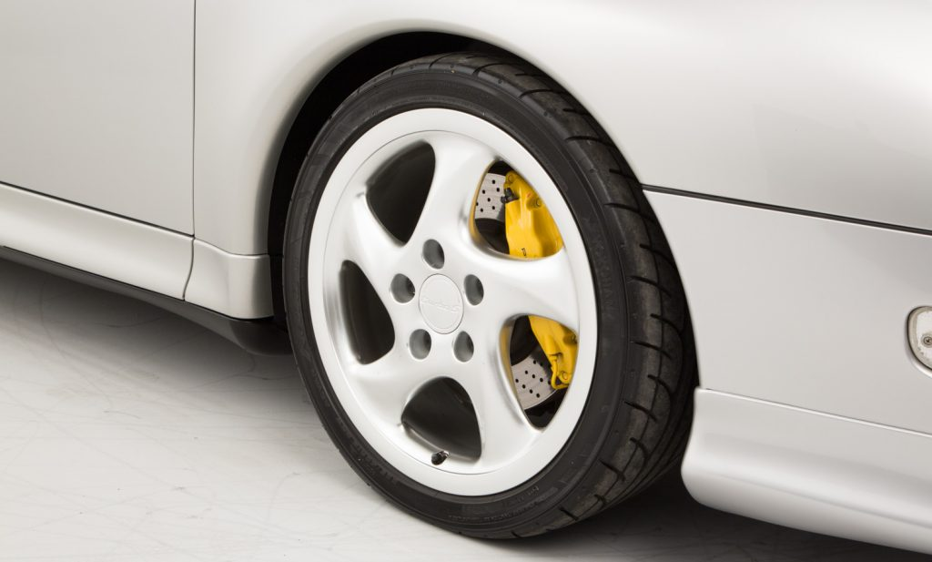 Porsche 911 993 Turbo S For Sale - Wheels, Brakes and Tyres 1