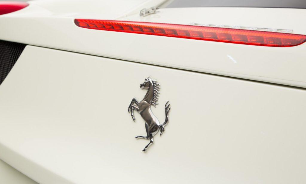 Ferrari 458 Challenge For Sale - Exterior 14