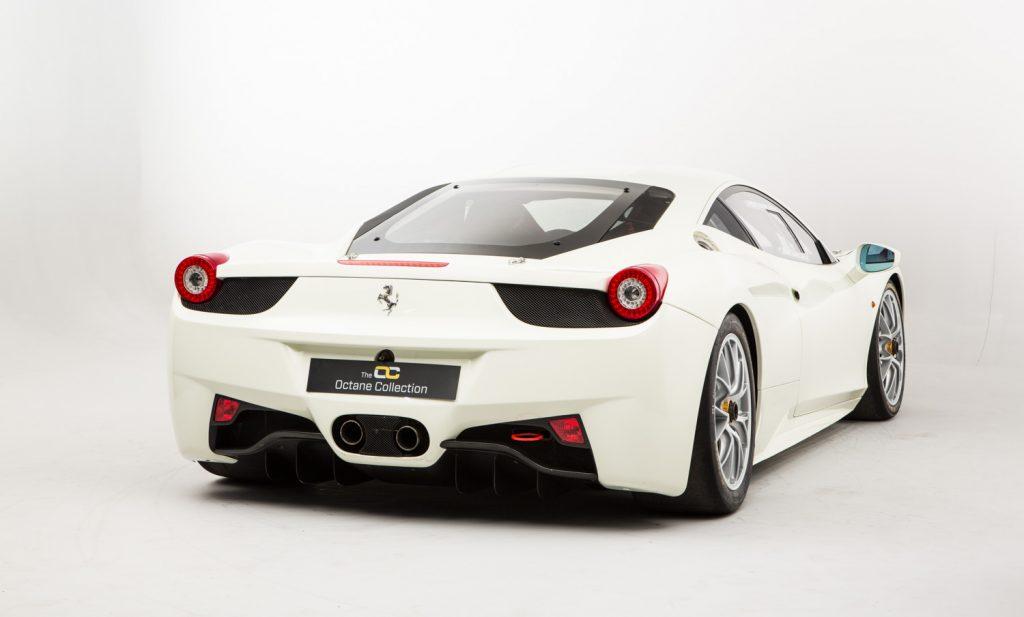 Ferrari 458 Challenge For Sale - Exterior 11