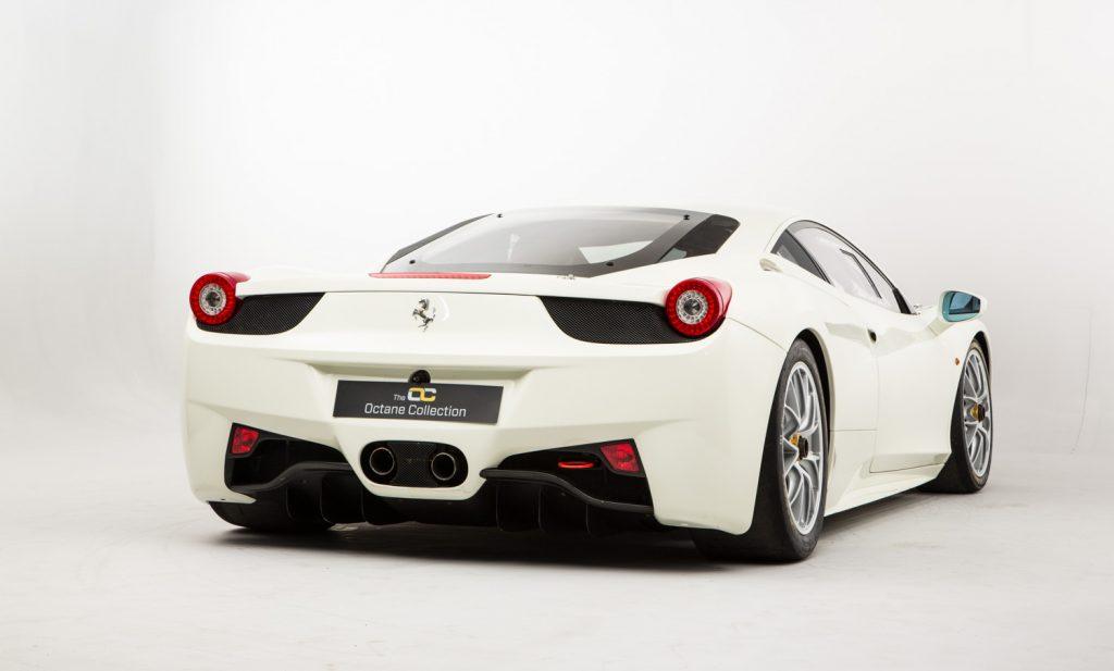 Ferrari 458 Challenge For Sale - Exterior 10