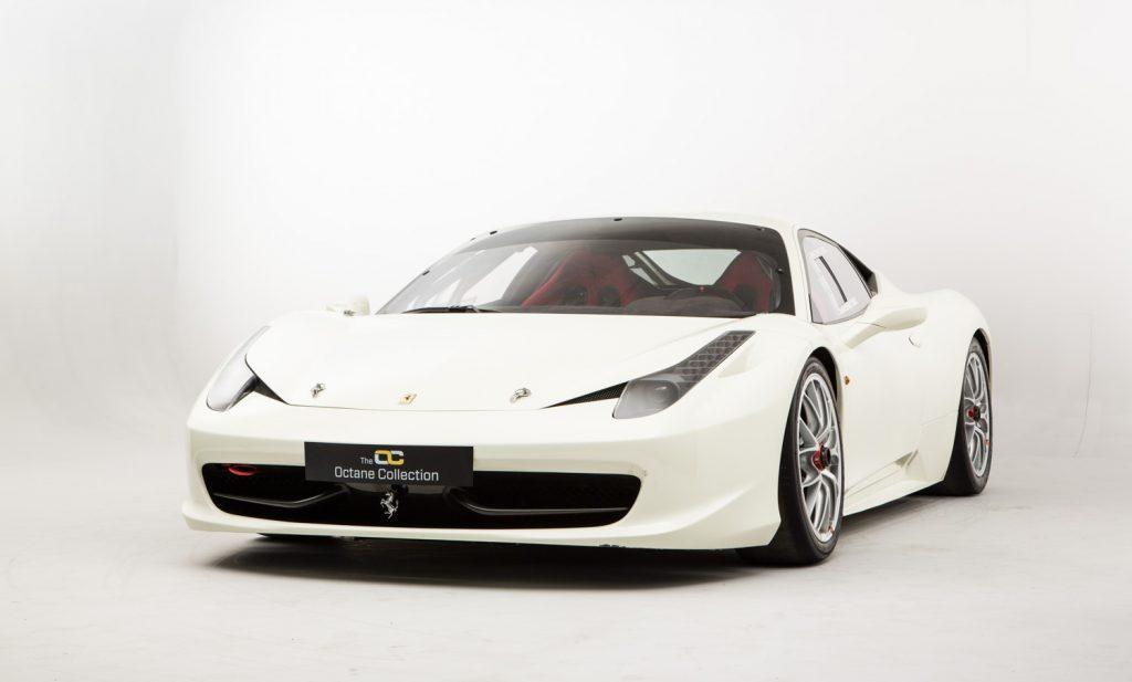Ferrari 458 Challenge For Sale - Exterior 3