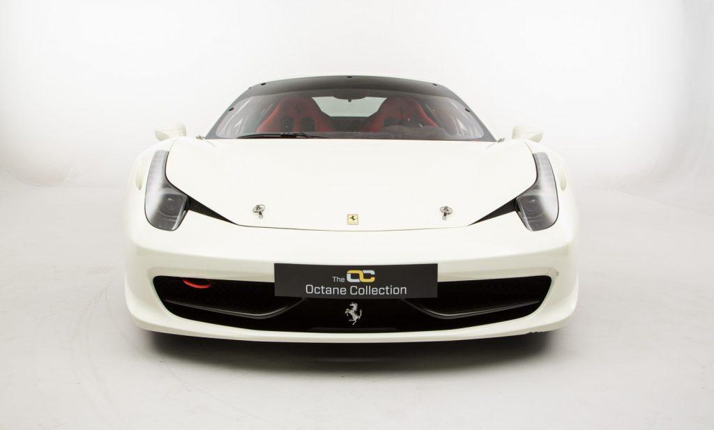 Ferrari 458 Challenge For Sale - Exterior 4