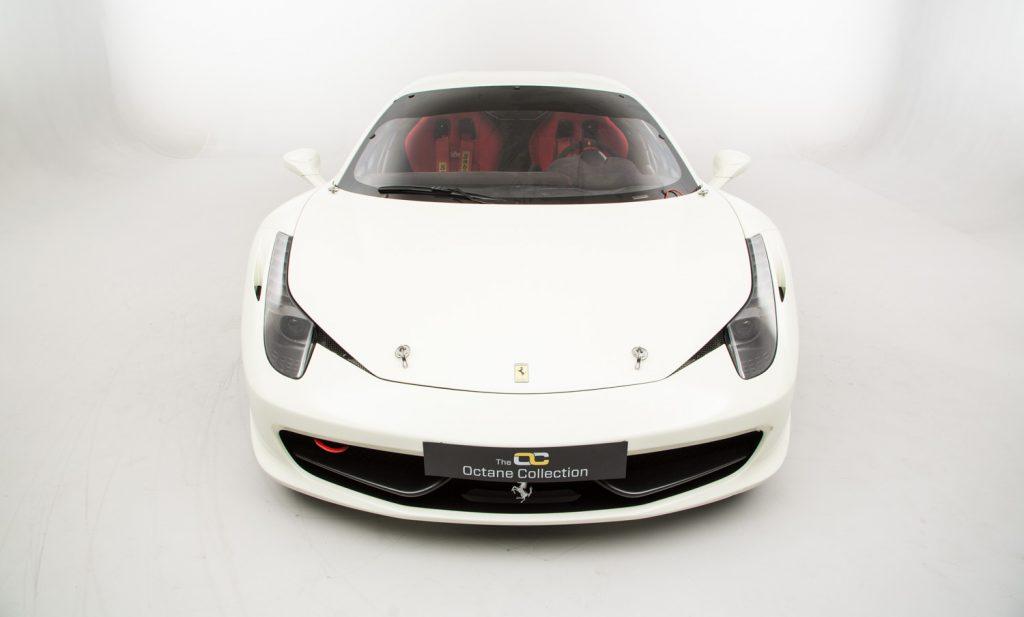 Ferrari 458 Challenge For Sale - Exterior 5