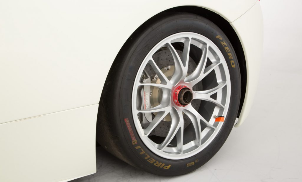 Ferrari 458 Challenge For Sale - Wheels, Brakes and Tyres 4