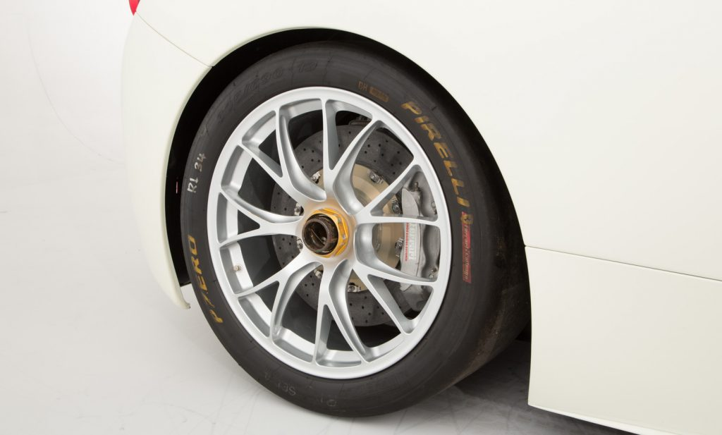 Ferrari 458 Challenge For Sale - Wheels, Brakes and Tyres 2
