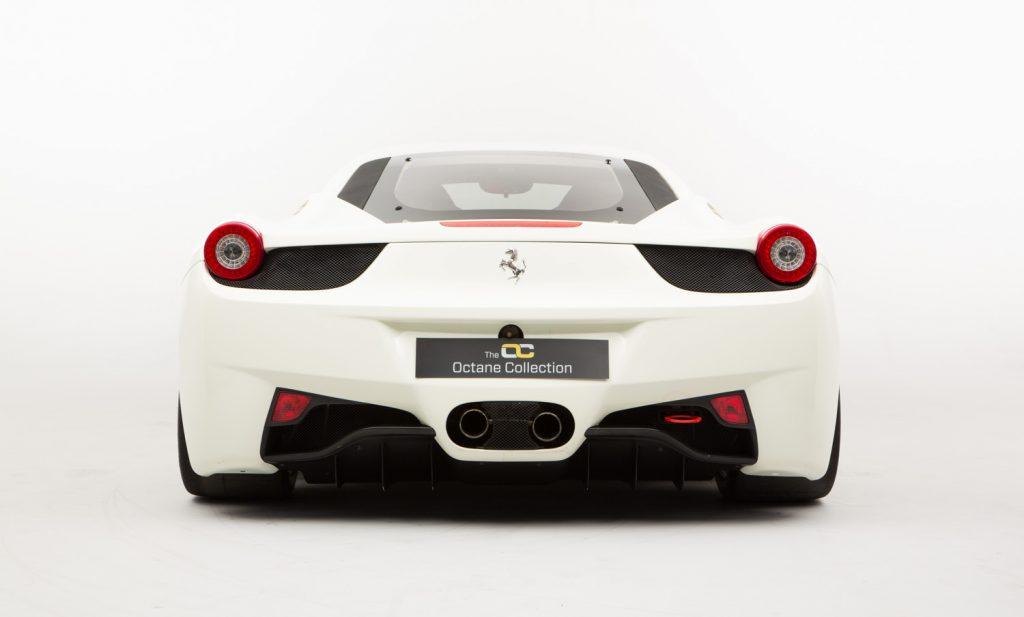 Ferrari 458 Challenge For Sale - Exterior 12