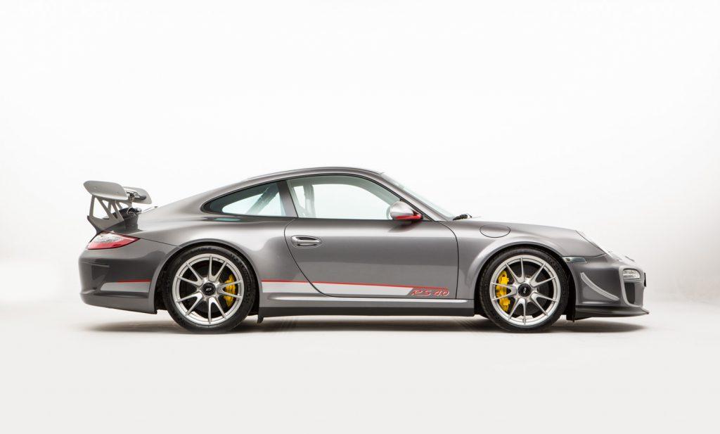Porsche 911 GT3 RS 4L For Sale - Exterior 10