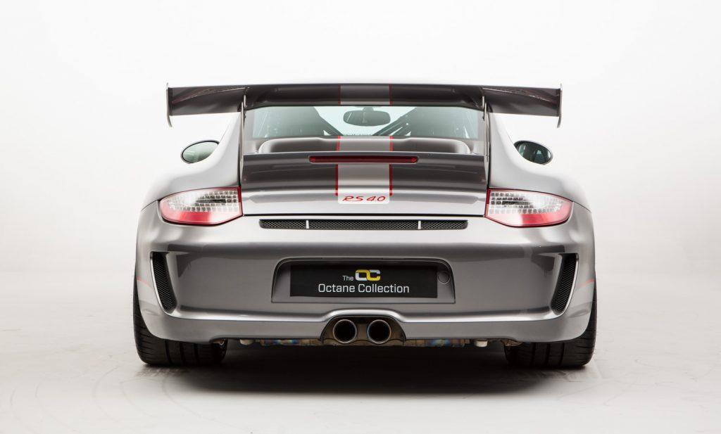 Porsche 911 GT3 RS 4L For Sale - Exterior 17