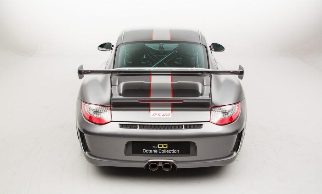 Porsche 911 GT3 RS 4L For Sale - Exterior 16