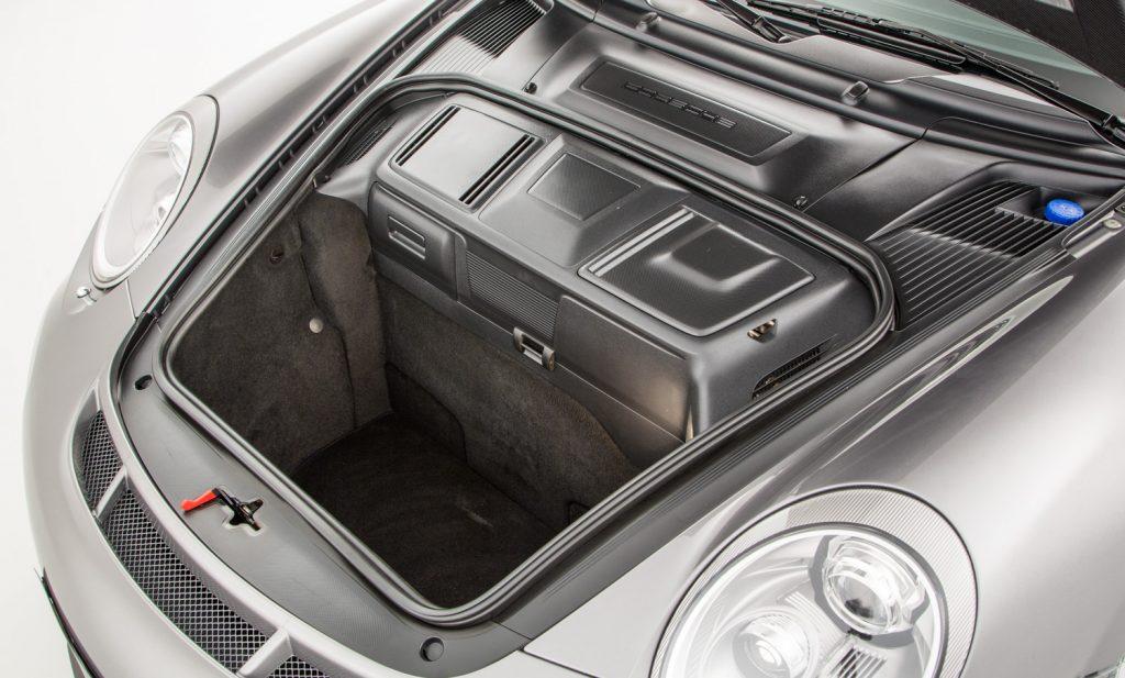 Porsche 911 GT3 RS 4L For Sale - Interior 10