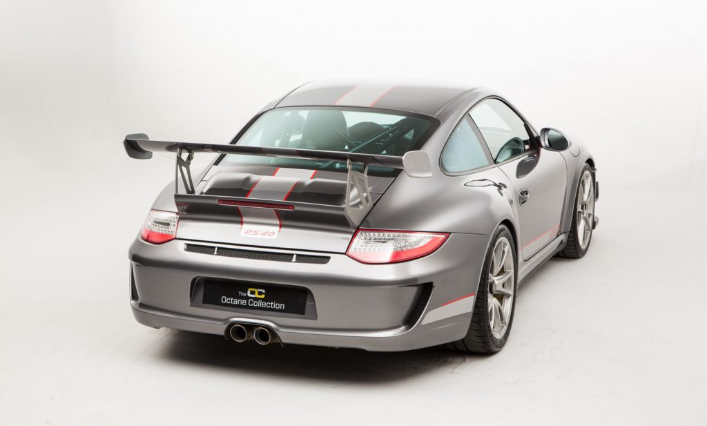Porsche 911 GT3 RS 4L For Sale - Exterior 15