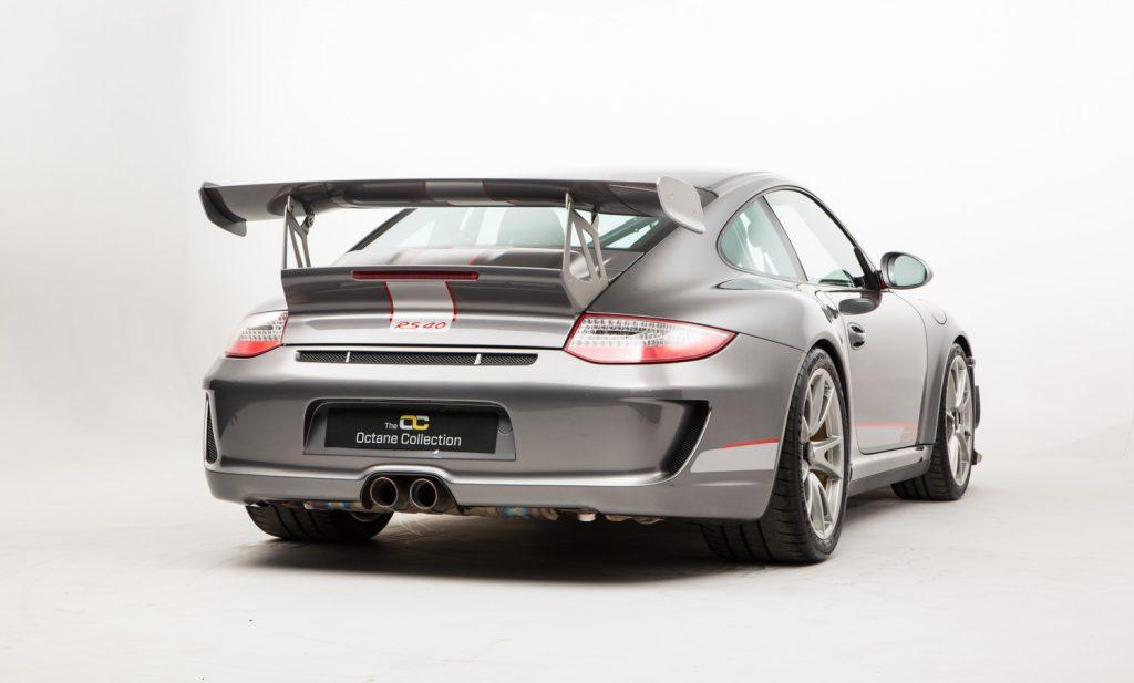 Porsche 911 GT3 RS 4L For Sale - Exterior 13