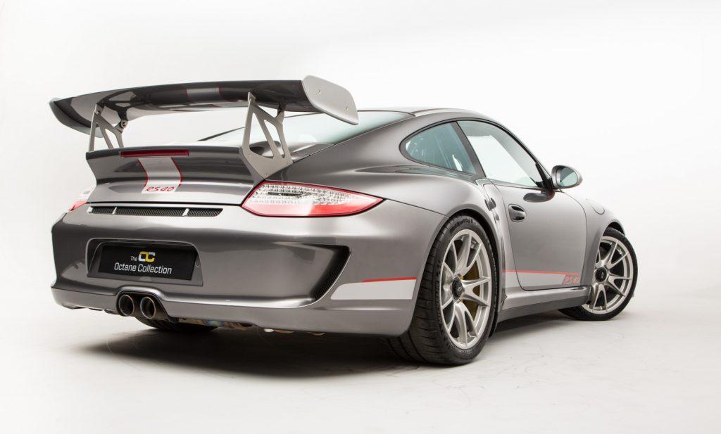 Porsche 911 GT3 RS 4L For Sale - Exterior 12