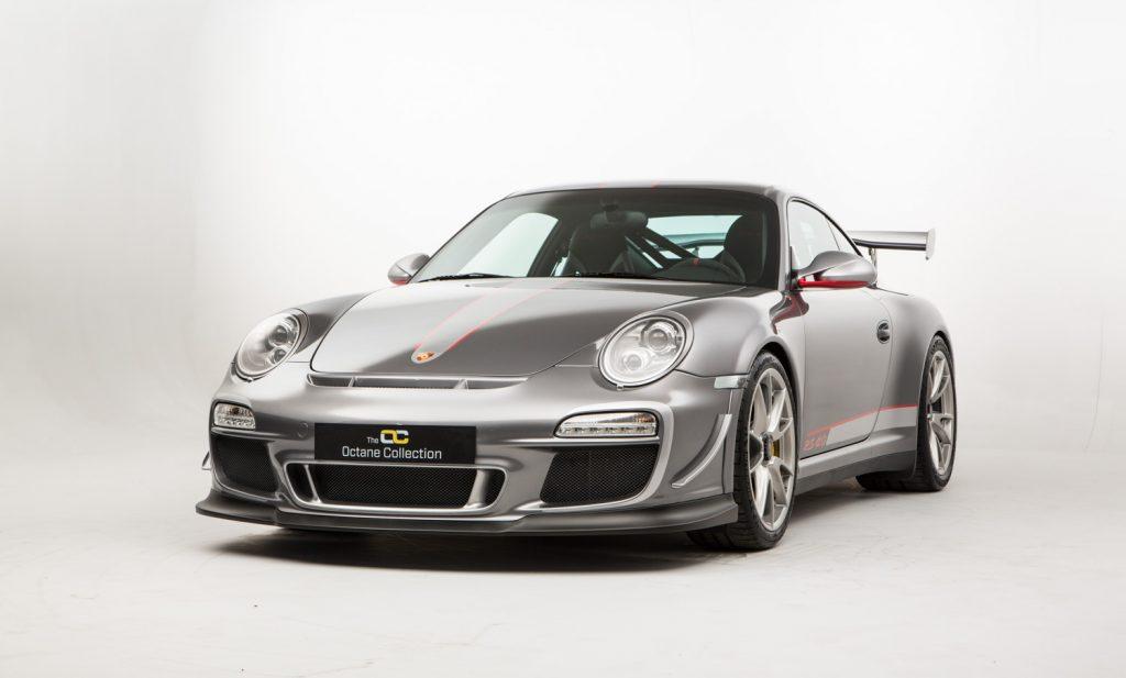 Porsche 911 GT3 RS 4L For Sale - Exterior 2