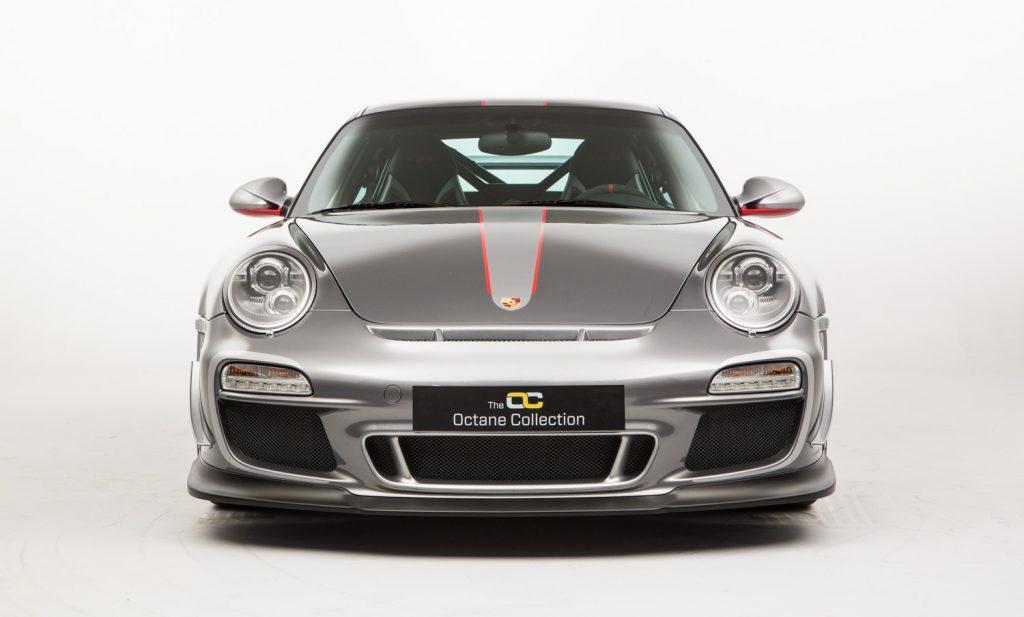 Porsche 911 GT3 RS 4L For Sale - Exterior 7