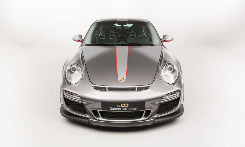 Porsche 911 GT3 RS 4L For Sale - Exterior 6