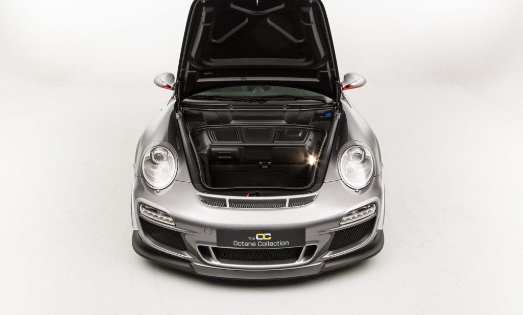 Porsche 911 GT3 RS 4L For Sale - Interior 9