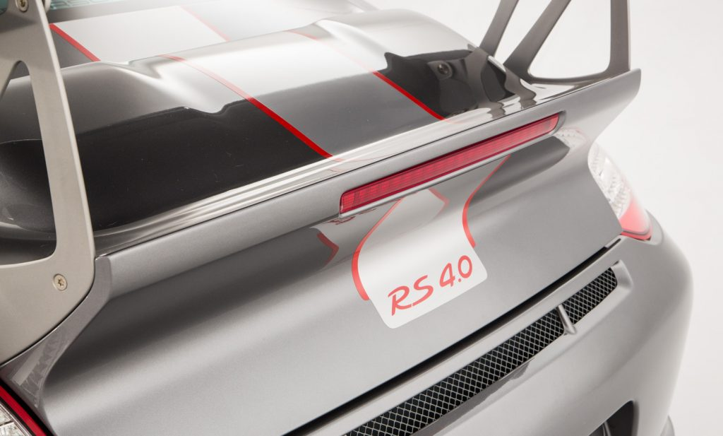 Porsche 911 GT3 RS 4L For Sale - Exterior 18