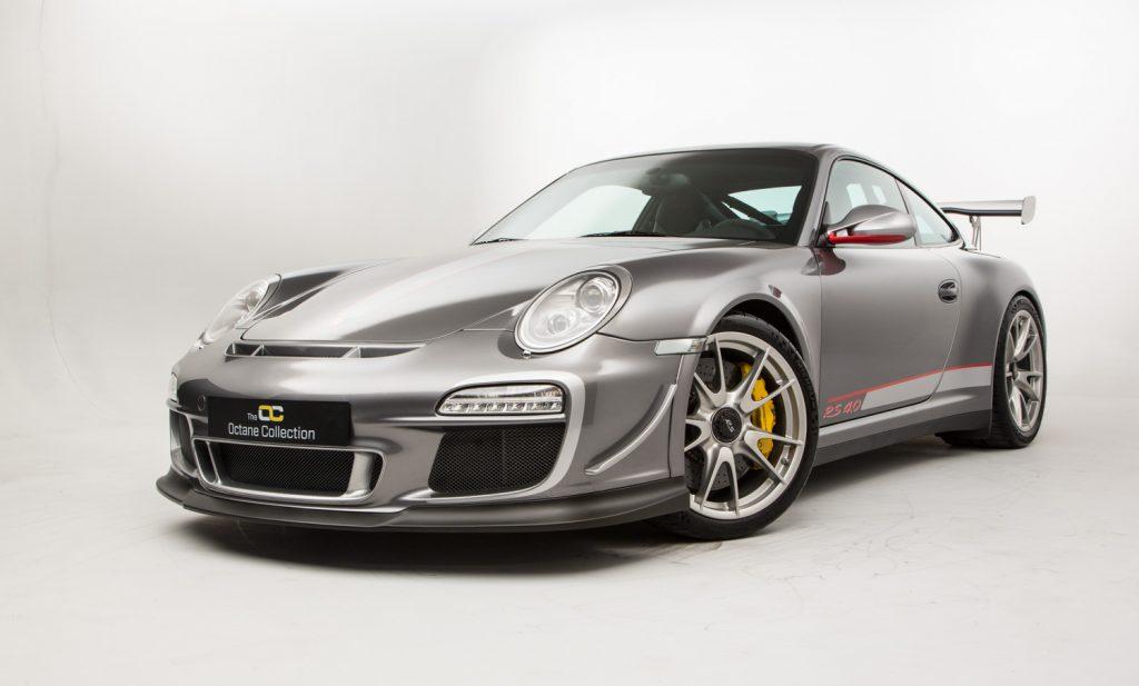 Porsche 911 GT3 RS 4L For Sale - Exterior 1