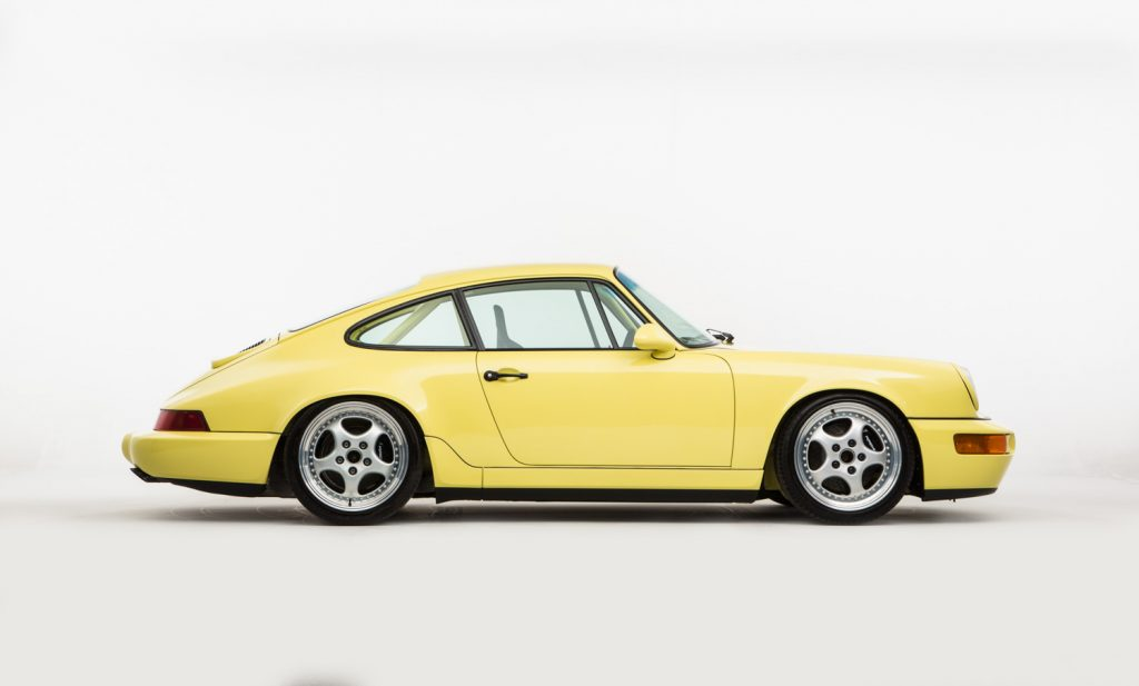 Porsche 964 Carrera Cup For Sale - Exterior 7