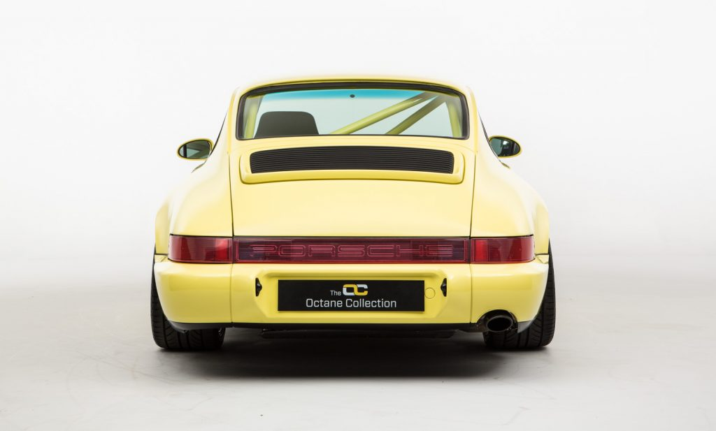 Porsche 964 Carrera Cup For Sale - Exterior 11